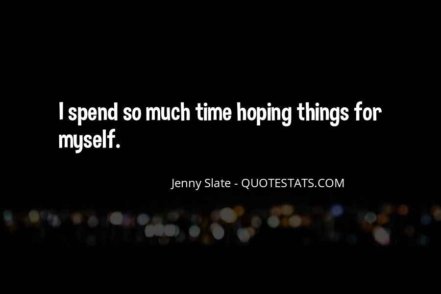 Ruin My Trust Quotes #1510623