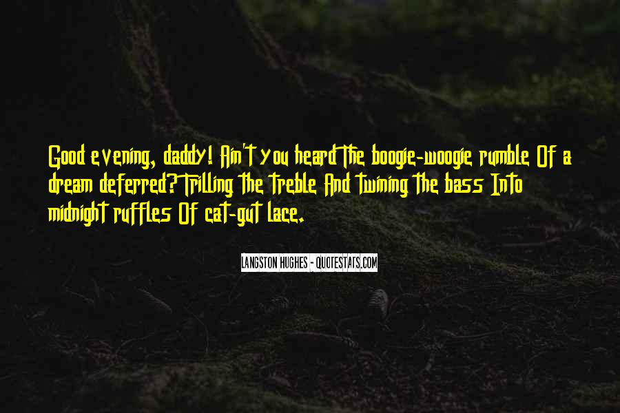 Rumble Quotes #1005646