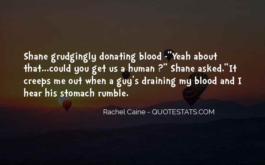 Rumble Quotes #1254585