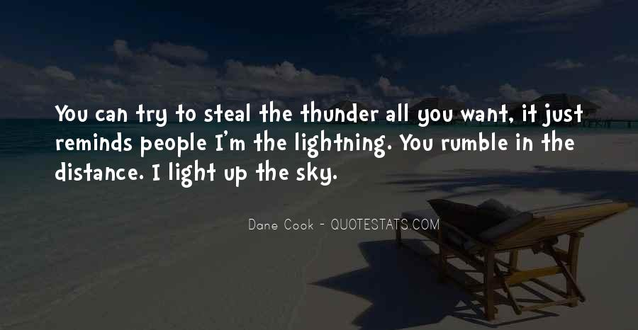 Rumble Quotes #1425447