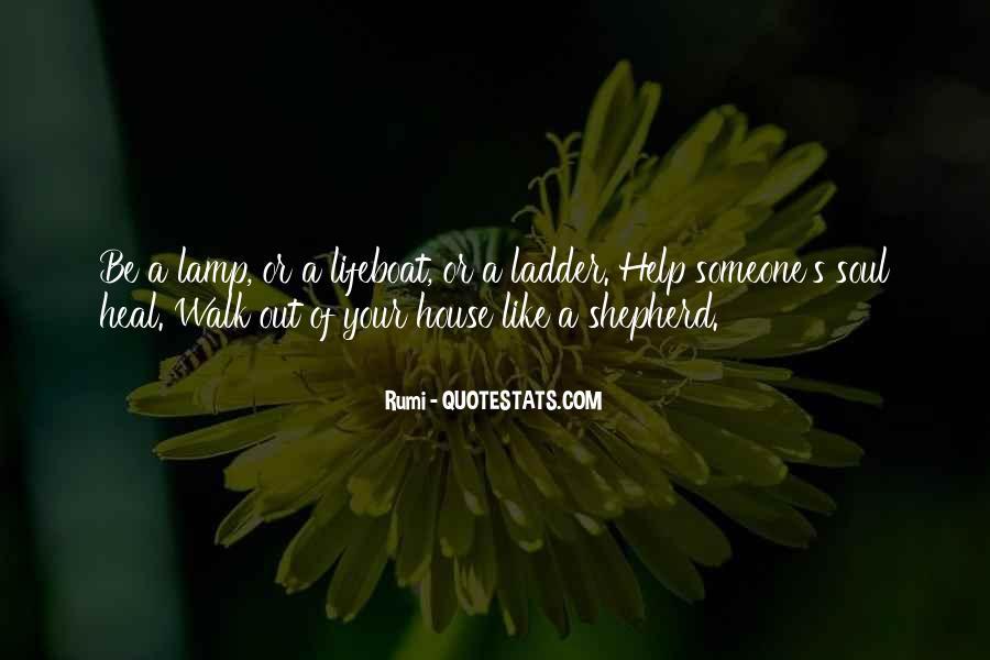 Rumi's Quotes #171909