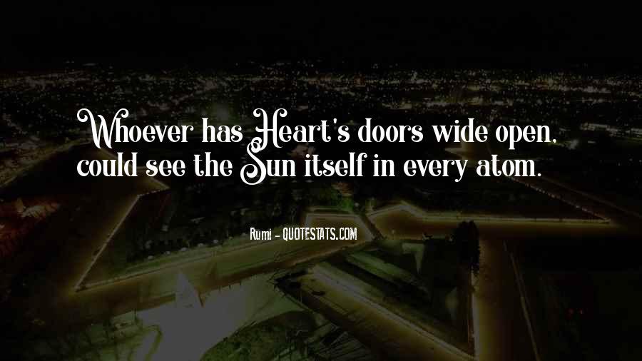 Rumi's Quotes #199337