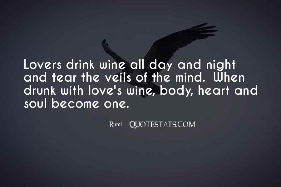 Rumi's Quotes #224809