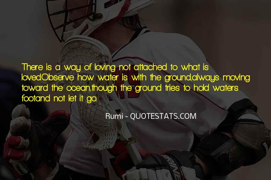 Rumi's Quotes #241636