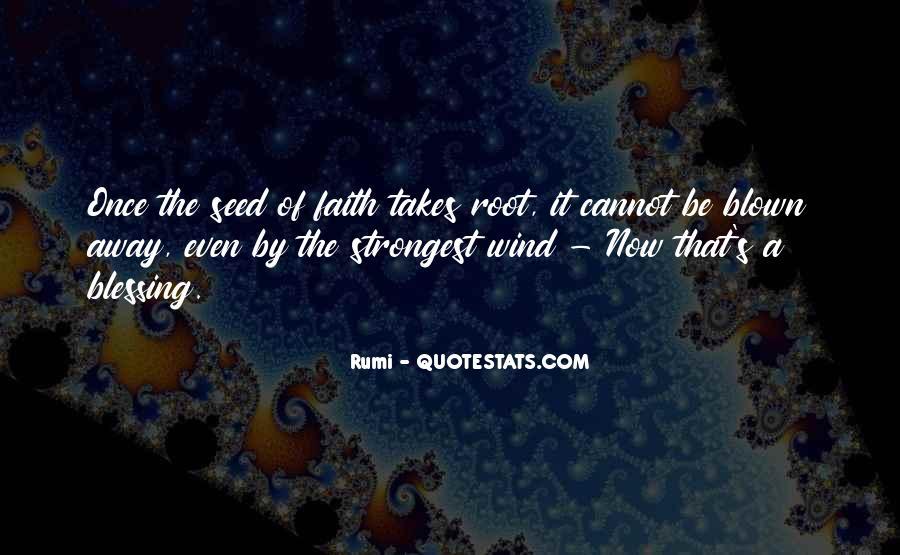 Rumi's Quotes #27201