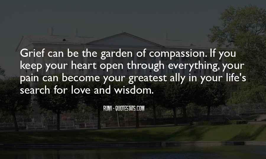 Rumi's Quotes #289711
