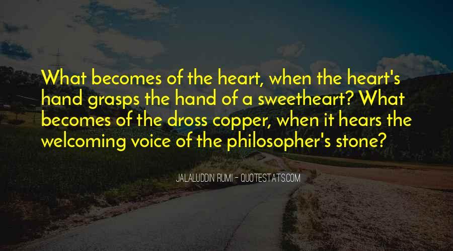 Rumi's Quotes #293108