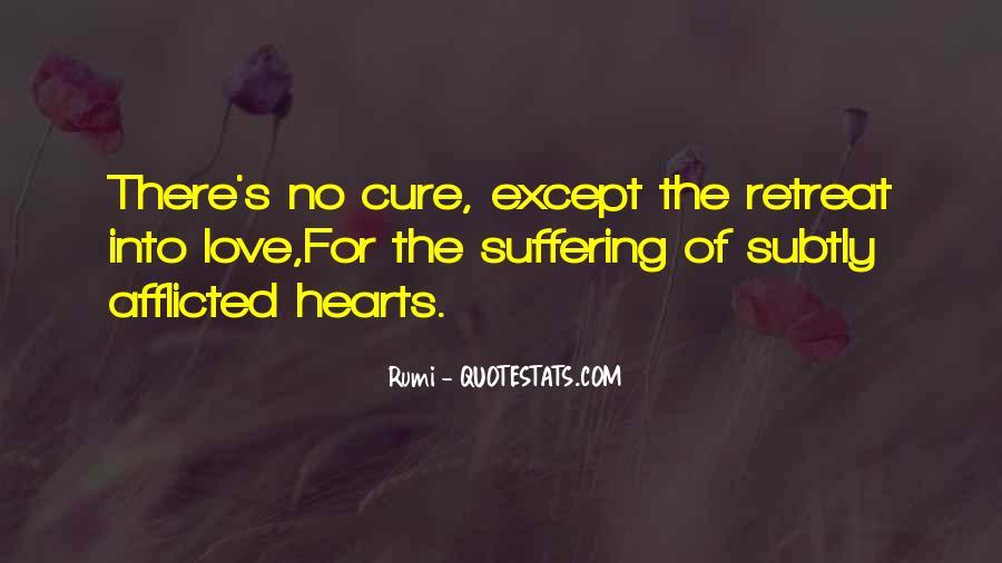 Rumi's Quotes #306728