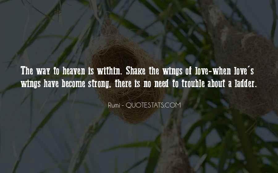 Rumi's Quotes #32853