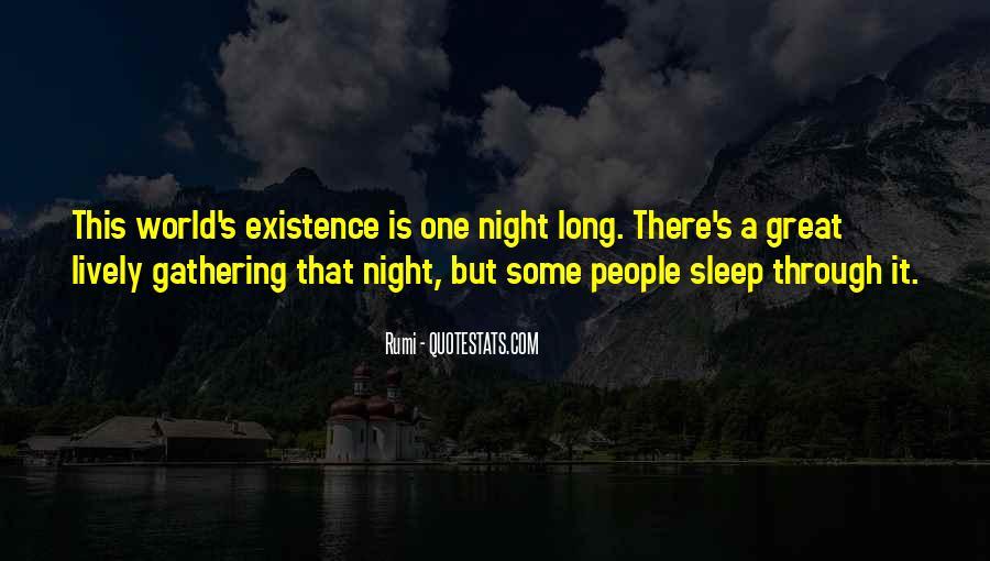 Rumi's Quotes #376814