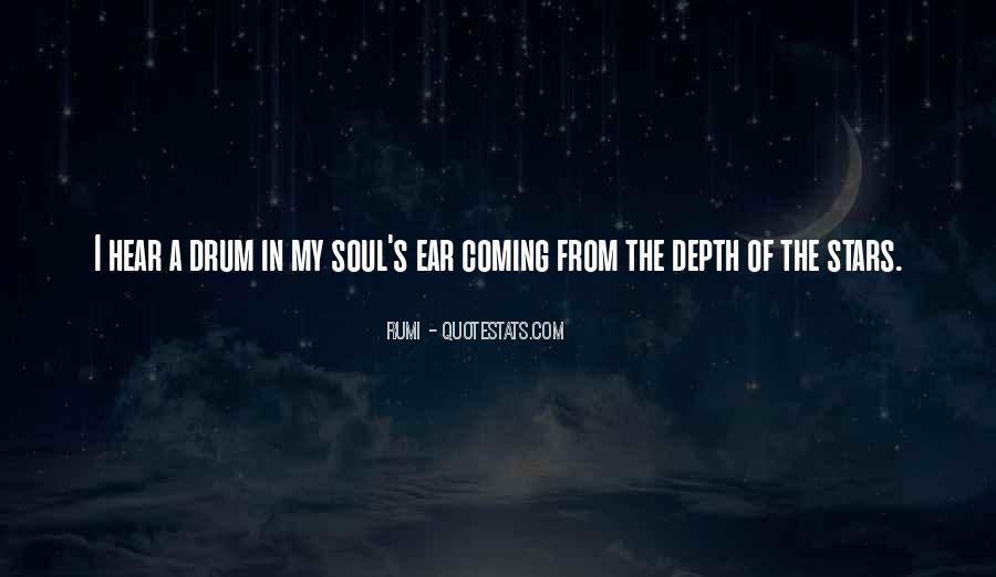 Rumi's Quotes #391787