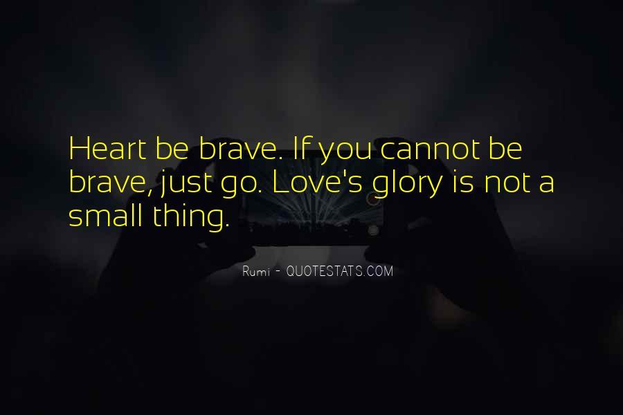 Rumi's Quotes #412246
