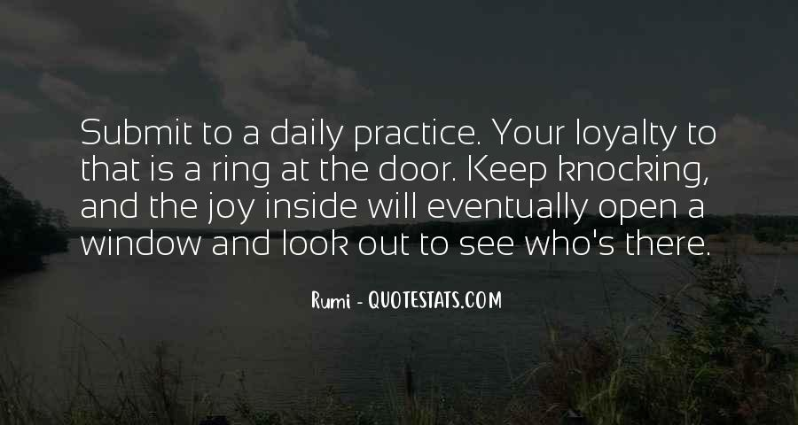 Rumi's Quotes #418347