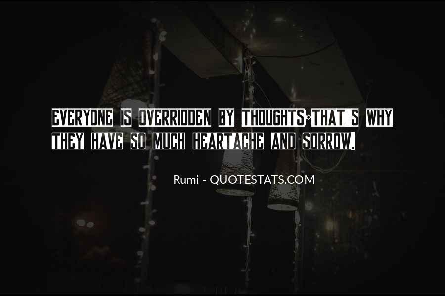 Rumi's Quotes #422791