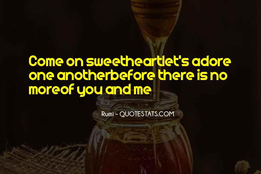 Rumi's Quotes #42436