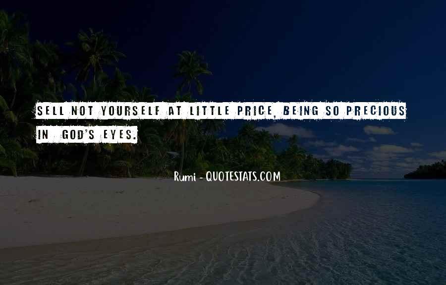 Rumi's Quotes #454707