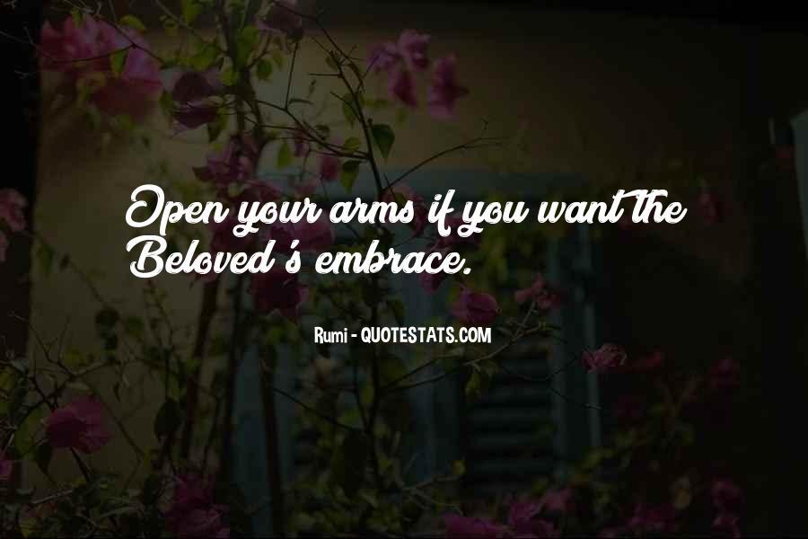 Rumi's Quotes #508993