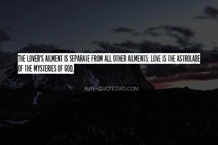 Rumi's Quotes #555401