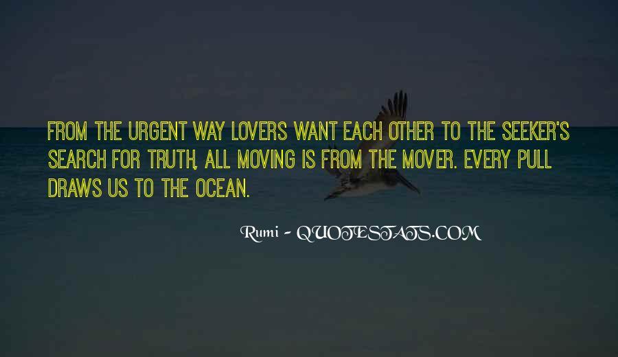 Rumi's Quotes #592568