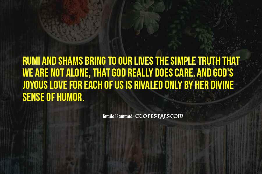 Rumi's Quotes #644912
