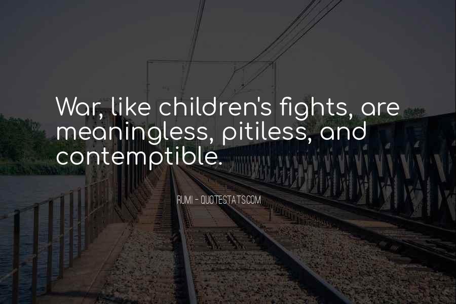 Rumi's Quotes #654221