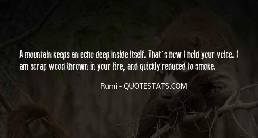 Rumi's Quotes #68537