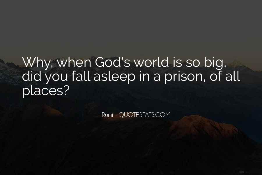 Rumi's Quotes #685747