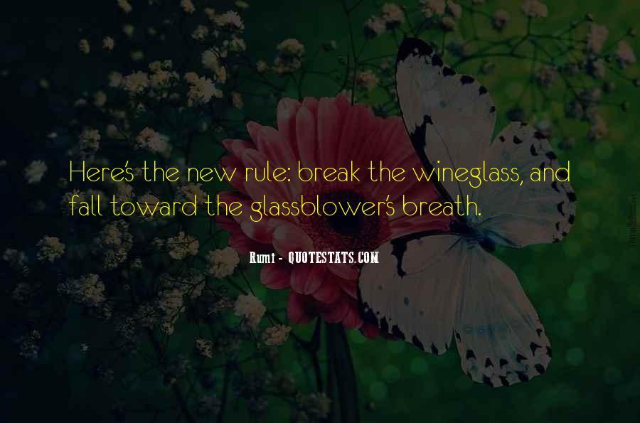 Rumi's Quotes #702794