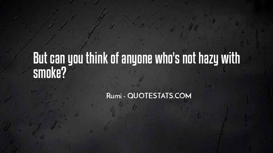 Rumi's Quotes #71707