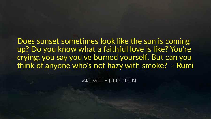 Rumi's Quotes #721428