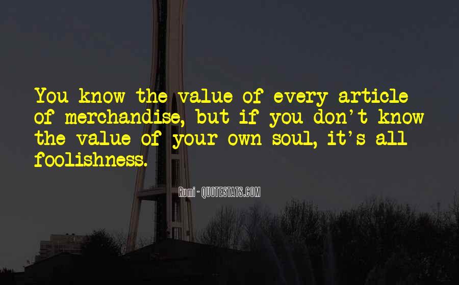 Rumi's Quotes #739546