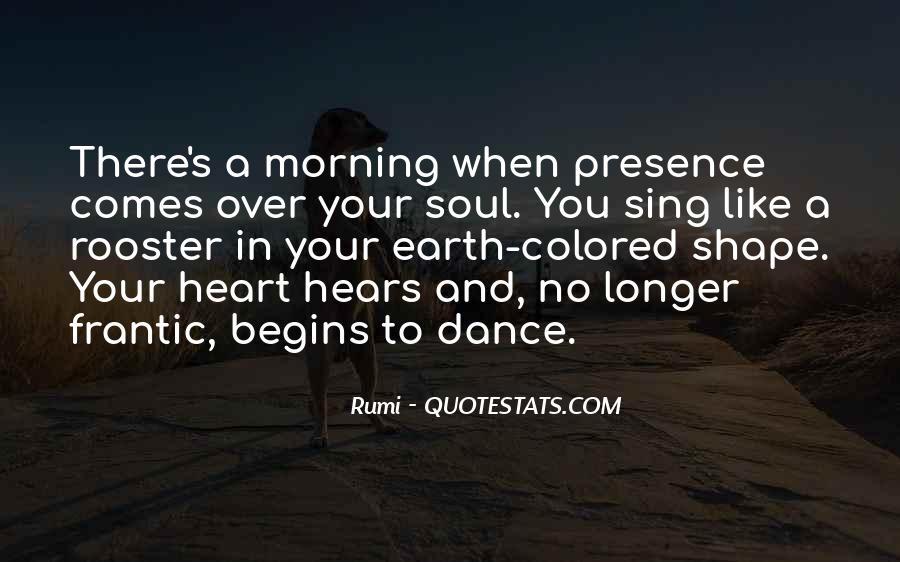 Rumi's Quotes #764013