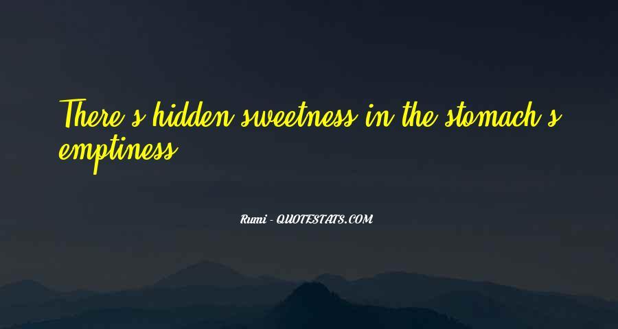 Rumi's Quotes #91074