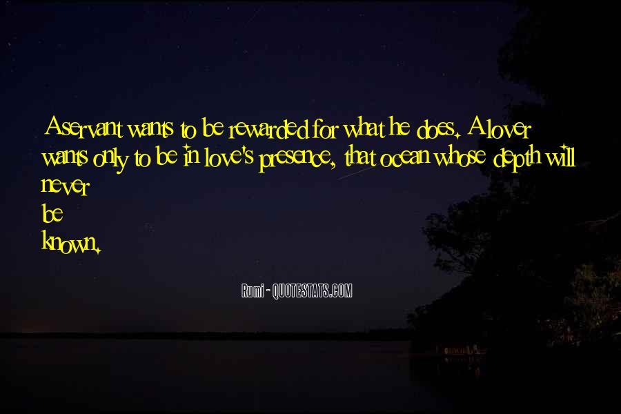 Rumi's Quotes #91484