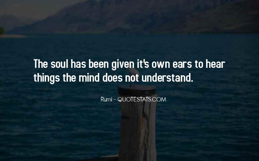 Rumi's Quotes #96919