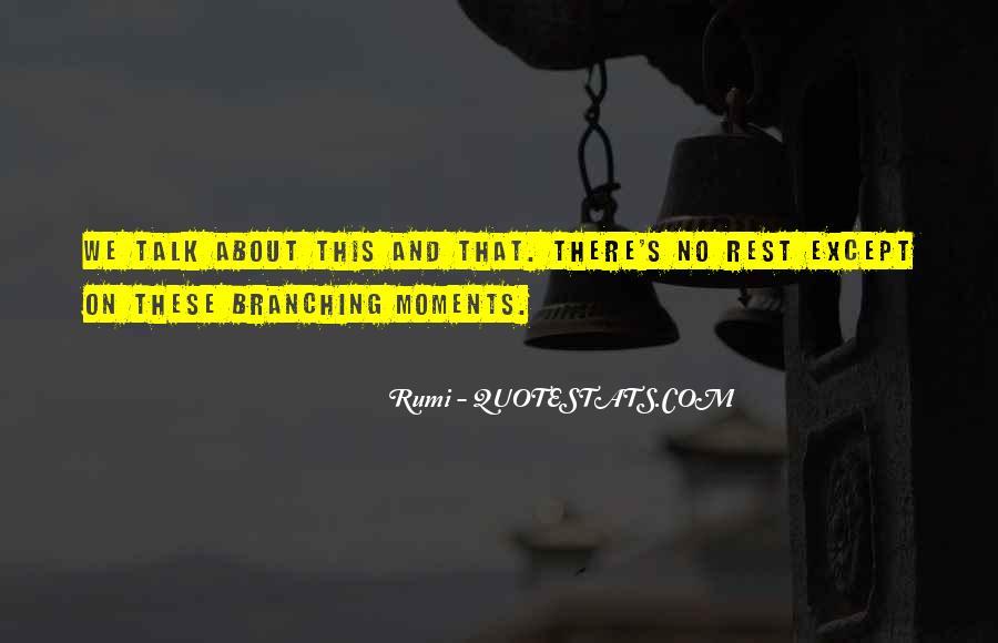 Rumi's Quotes #99906