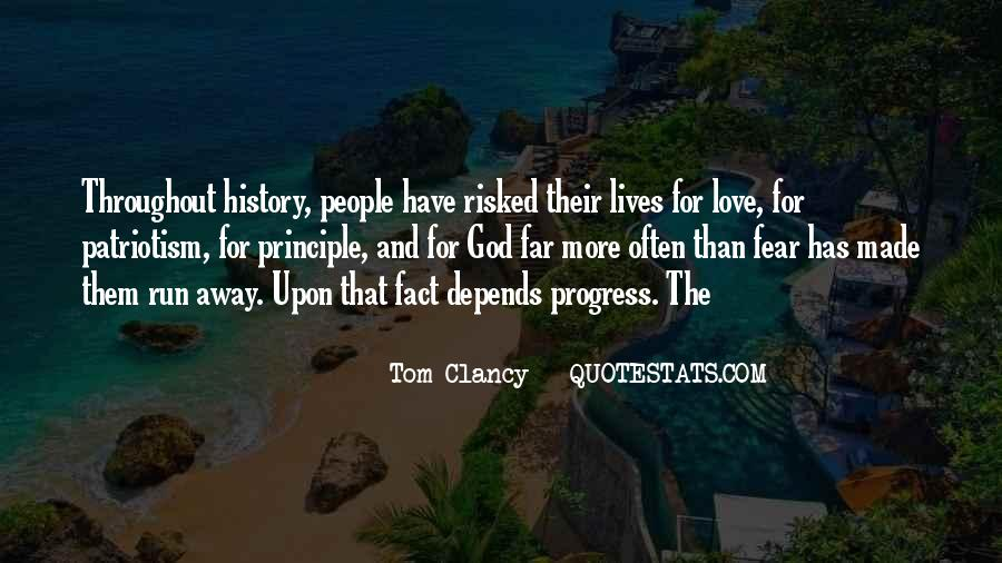 Run Away Love Quotes #1765349