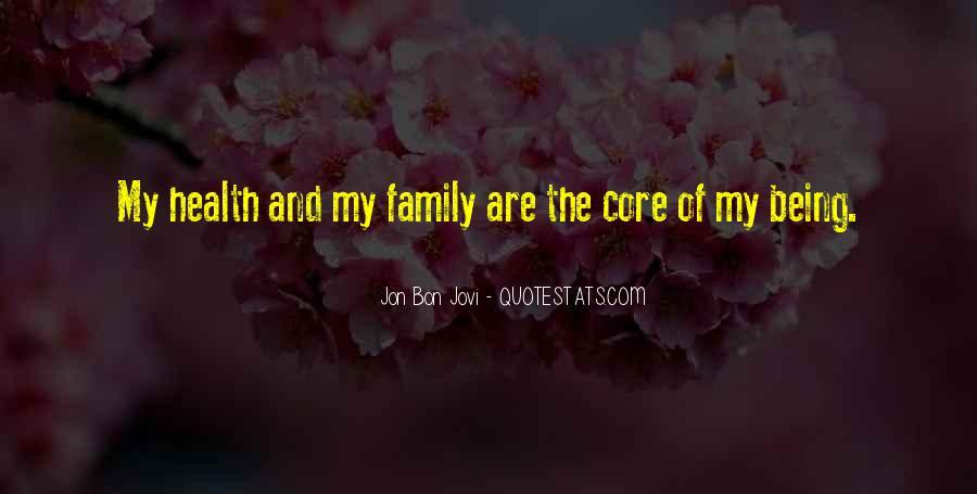 Quotes About Jon Bon Jovi #1125684