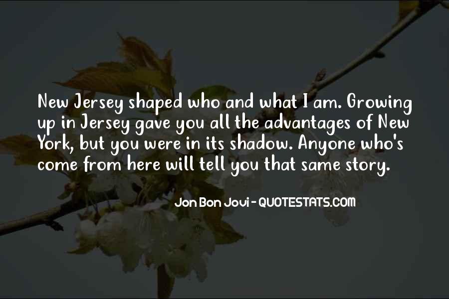 Quotes About Jon Bon Jovi #1153799