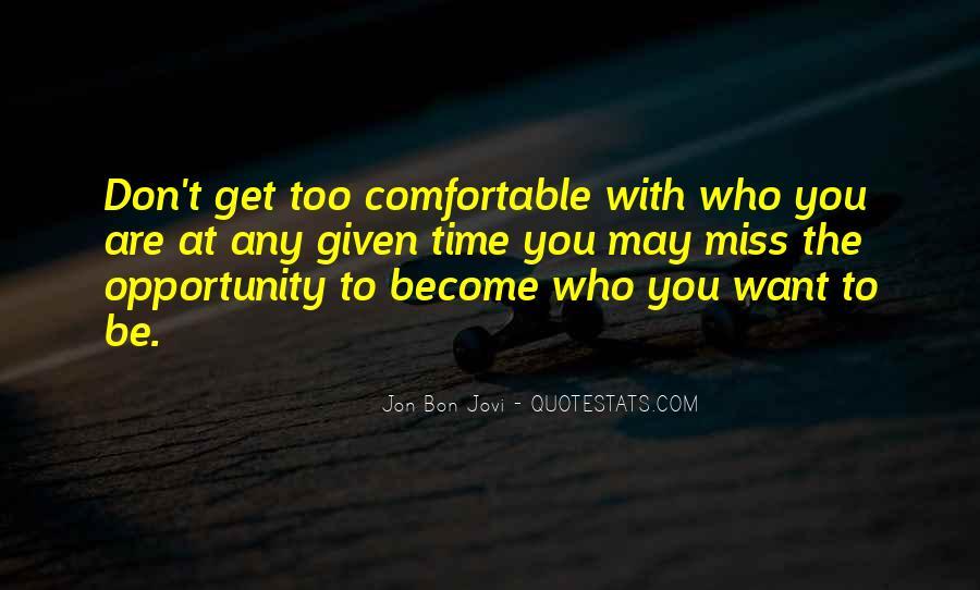 Quotes About Jon Bon Jovi #1172682