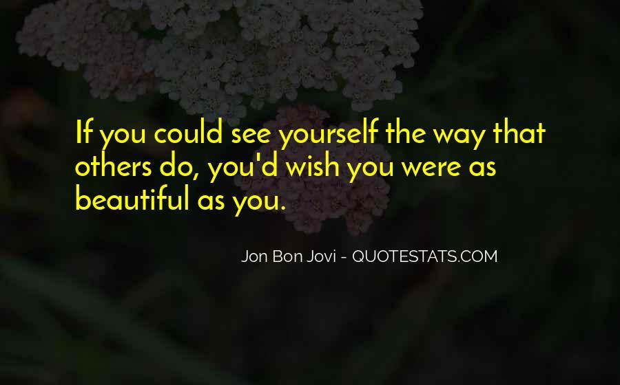 Quotes About Jon Bon Jovi #1278558