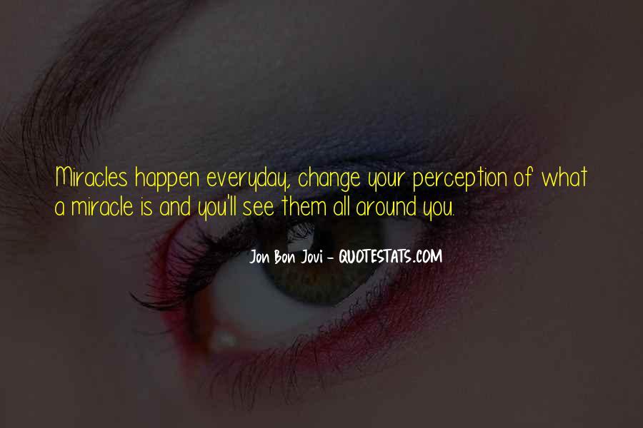 Quotes About Jon Bon Jovi #130202