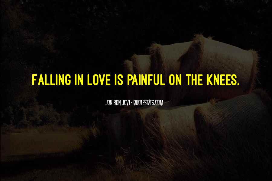 Quotes About Jon Bon Jovi #1660294