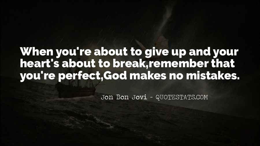 Quotes About Jon Bon Jovi #1666139