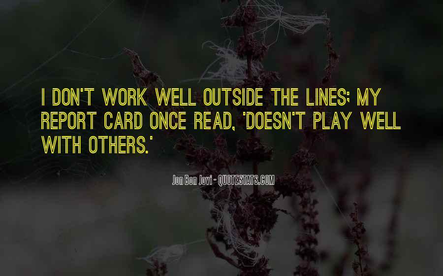 Quotes About Jon Bon Jovi #343092