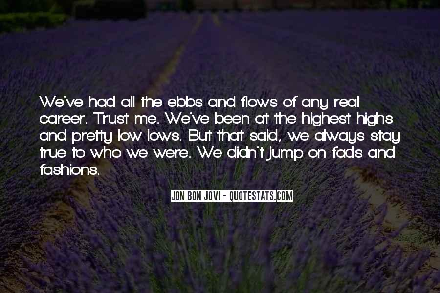 Quotes About Jon Bon Jovi #432935