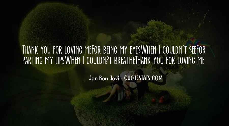 Quotes About Jon Bon Jovi #512193