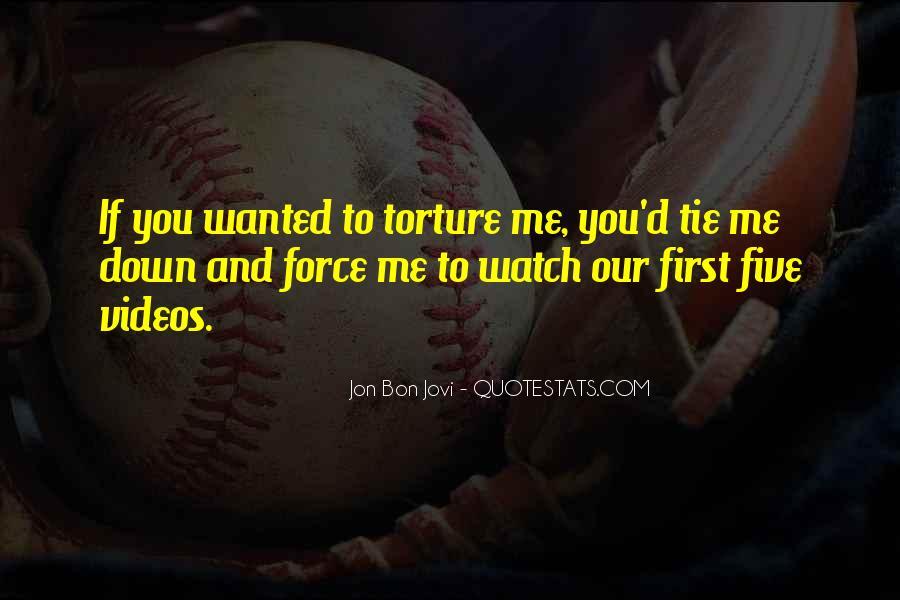 Quotes About Jon Bon Jovi #530410