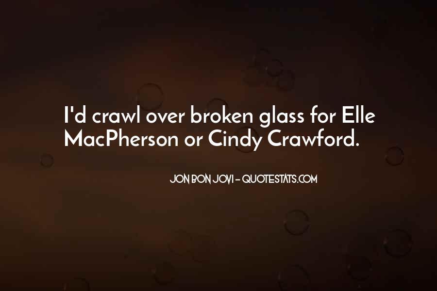 Quotes About Jon Bon Jovi #563255