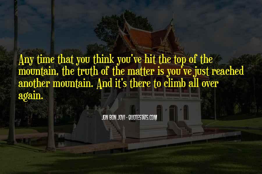 Quotes About Jon Bon Jovi #885182